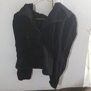 Jacket only worn once